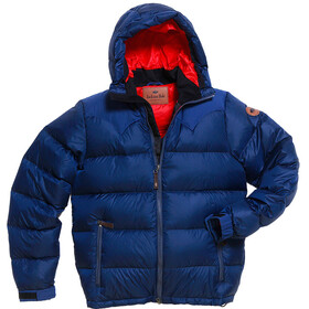 Jackson Hole Originals Moose Creek Down Jacket Midnight